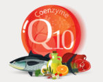 Coenzyme q10. Fundamentals of healthy eating. Normalization of cardiac activity. Natural organic products with a high content of coenzyme q10